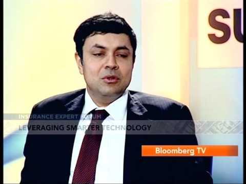 Sungard Presents Bloomberg TV Insurance Expert Forum