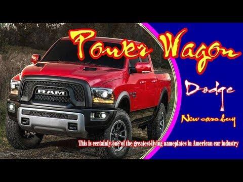 2019 dodge power wagon | 2019 dodge power wagon diesel | 2019 dodge power wagon off road