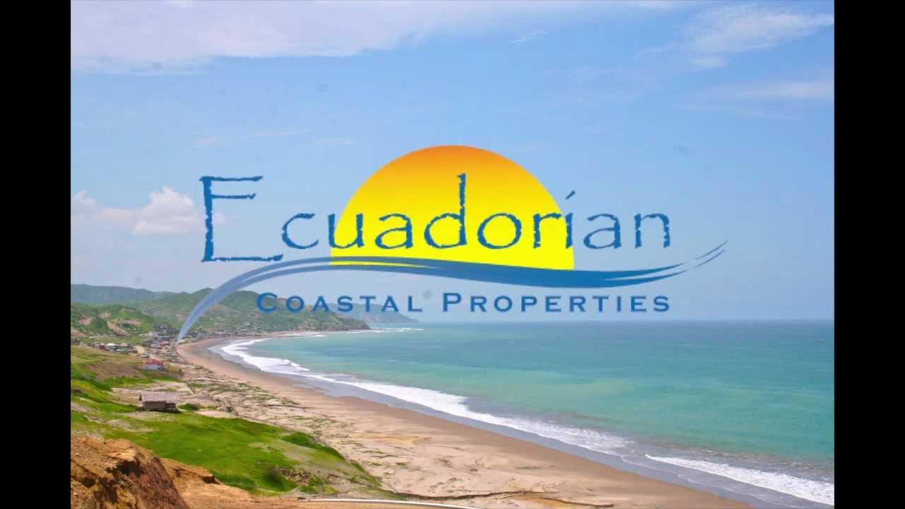 Manta Ecuador Real Estate Beach Property You