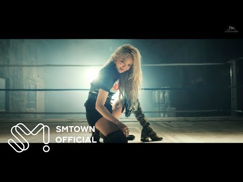 Thumbnail: HYOYEON 효연_Wannabe (Feat. San E)_Music Video
