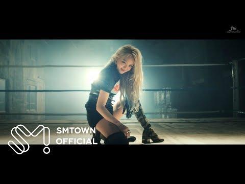 HYOYEON 효연 Wannabe Feat San E MV