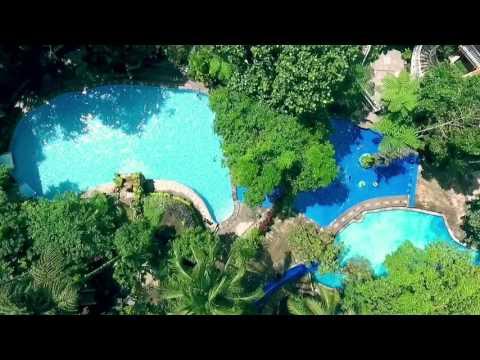 Summer Getaway Batis Aramin, Lucban Quezon
