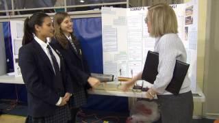 Science Fair - an award winning project