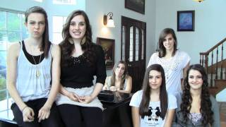 """We Found Love"" by Rihanna feat Calvin Harris, cover by CIMORELLI"