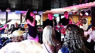 George Trimmer Band - NYE Pascoe Vale Hotel