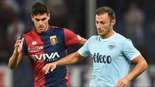 Video Gol Pertandingan Genoa vs Lazio