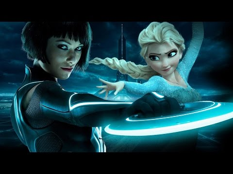 Frozen 2, Tron 3 and More Hollywood Sequel News - IGN Keepin' It Reel Podcast