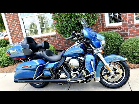 NEW 2018 Harley-Davidson Touring Ultra Limited 148. NEW ...