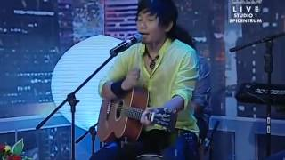 Video ZIVILIA feat ANGGA JENDRAL   cinta membuatku gila   live at Pesbukers   5 Februari 2014 download MP3, 3GP, MP4, WEBM, AVI, FLV Desember 2017