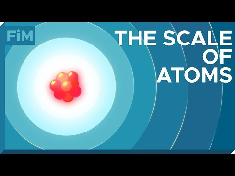 This Animation Shows You How Small Atoms Really Are