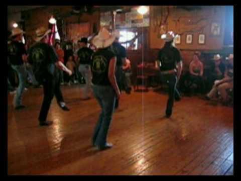 Copperhead Road Line Dance Step Sheet - WordPress.com