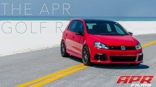 The APR Golf R