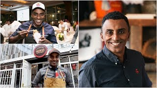 Marcus Samuelsson Net Worth & Bio - Amazing Facts You Need to Know