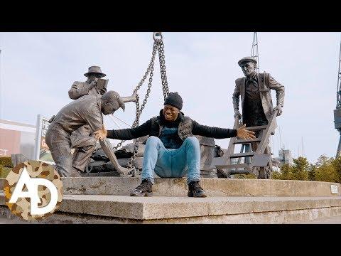 E.L - Yaa Bi (Dance Video)