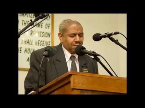 Elder Curtis Forbes- Victory in 2015!!!