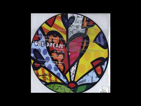 Louie Vega & Elements Of Life Featuring Anané – One Dream Touchdown Instrumental