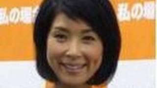 女優の黒木瞳さん(49)が5月31日、東京・千代田区丸の内の丸善・丸の...