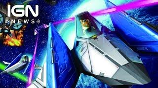 Star Fox 64 3D, Punch-Out!! Headline Nintendo Winter Warm-Up Sale - IGN News