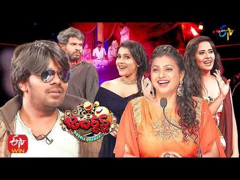 Jabardasth | Double Dhamaka Special Episode | 11th July 2021 | Full Episode | ETV Telugu