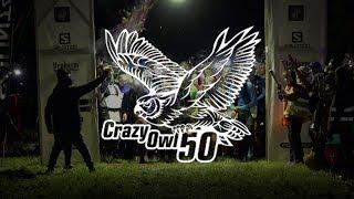 CRAZY OWL 50