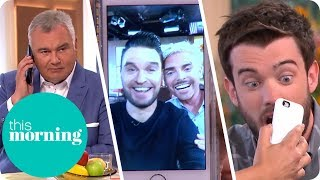 Phone Fails and Fun! | This Morning