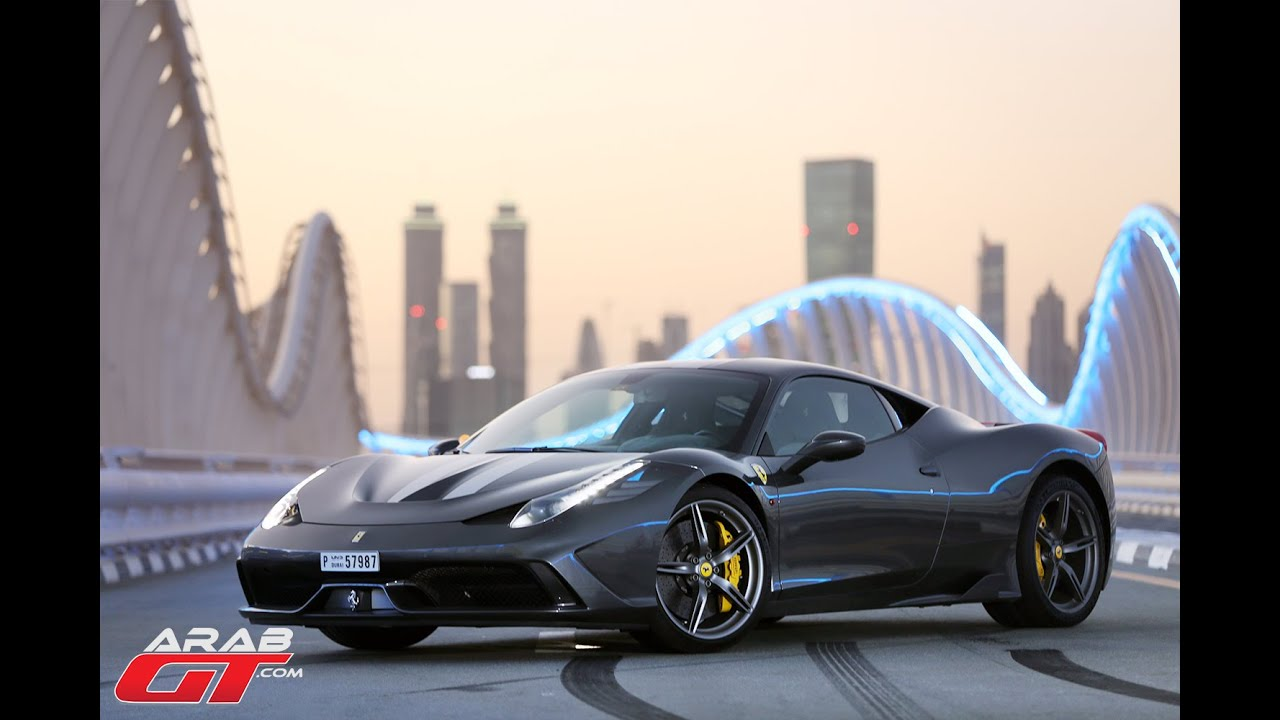 2015 Ferrari 458 Speciale >> Ferrari 458 Speciale 2015 فيراري 458 سبيشال - YouTube