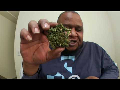 The sour diesel review