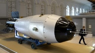 Biggest & Smallest Nukes Build By USA. 9.9 Megaton B-53 Thermonuclear Bomb, Californium Nano Nuke