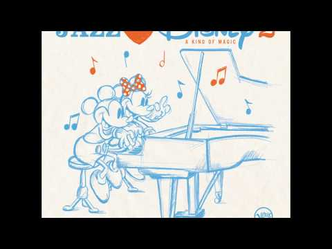 Jazz loves Disney 2 - Imany - Some day my prince will come