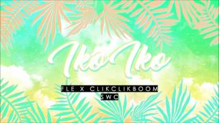 Justin Wellington feat Small Jam - Iko Iko (FLE X MIKZ REMIX) SWC