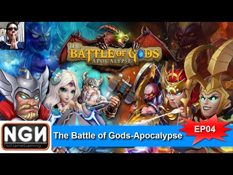 Battle of Gods apocalypse - YouTube