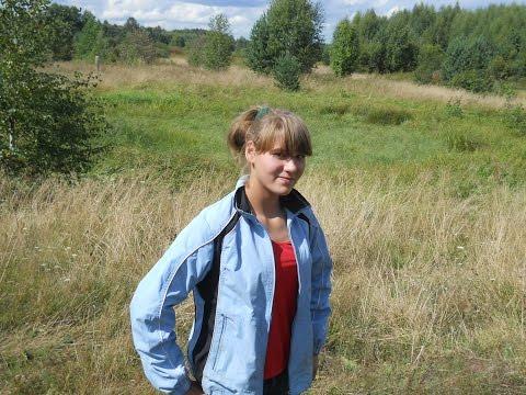 За клюквой и грибочками.Костромская область,с.Борок.Песня- Н.Ветюкова.