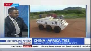 China gives Kenya more loans even as Kenyan citizens feel the burden
