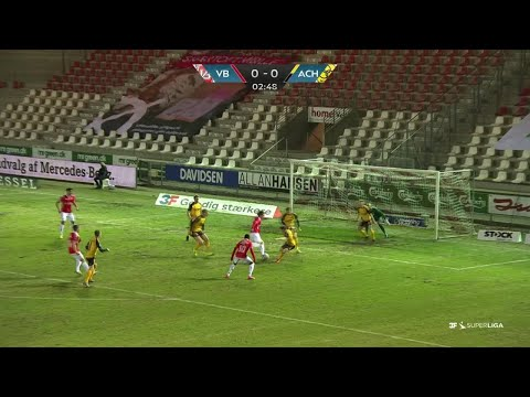 Vejle Horsens Goals And Highlights