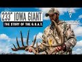 233' Giant Found Dead, How To Fertilize Plots | Midwest Whitetail