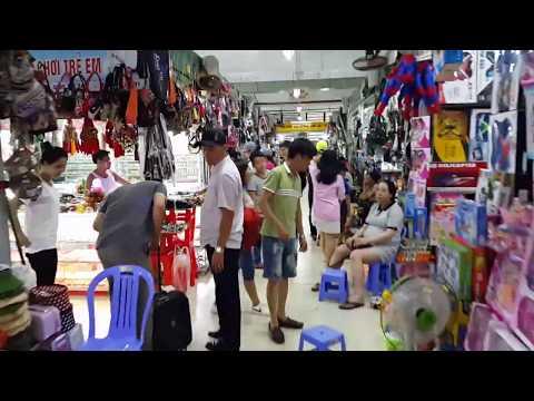 Chợ Cốc Lếu, Lào Cai 24.6.2017(2)