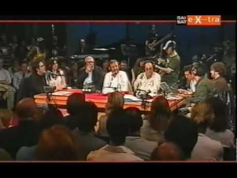 Viva Radio 2  Fiorello e Baldini con Gianluca Guidi