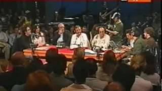 Viva Radio 2 - Fiorello e Baldini con Gianluca Guidi