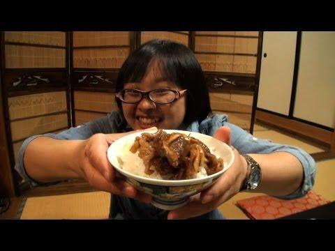 惊奇日本~冒险旅行:珍奇美食在岐阜【ビックリ日本~冒険旅:岐阜の朴葉味噌の謎】