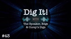 Dig It! #43: Footnotes, Subpoenas, Investigations & Snakes