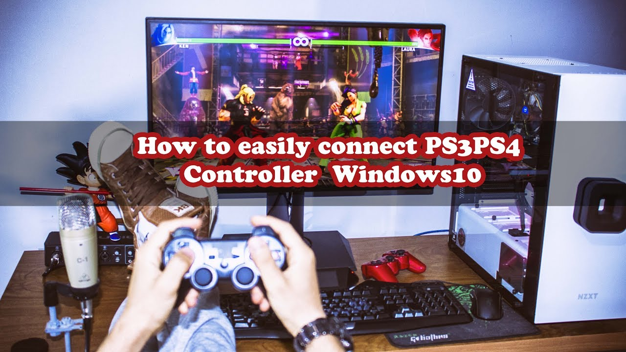 ps3 controller windows xp