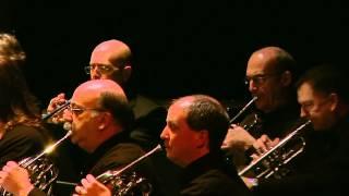 Johan de Meij's The Lord of the Rings: Symphony No. 1 - Gollum