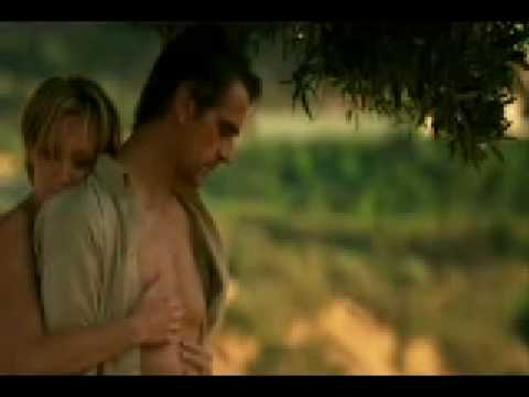 Patricia Kaas & Jeremy Irons - If You Go Away