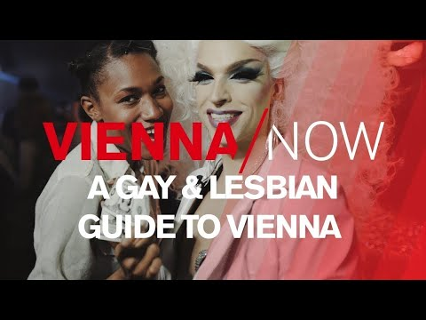 Gay and Lesbian Guide to Vienna | VIENNA/NOW
