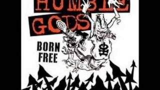 Watch Humble Gods Another Day video