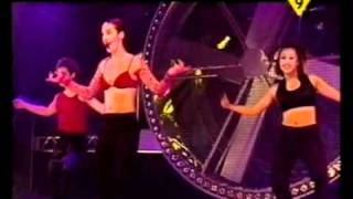 Alice Deejay - Back In My Live (TMF Showcase)