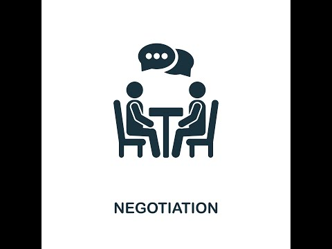 Direct Client fee negotiations