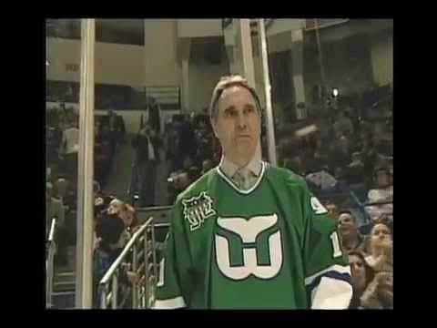 CT Hockey Hall of Fame Night Induction Ceremony & Highlights