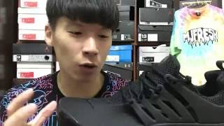 阿凱鞋評 NO.51 Nike Air Presto