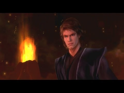 Dark anakin pt 4 star wars stock footage youtube - Vaisseau star wars anakin ...